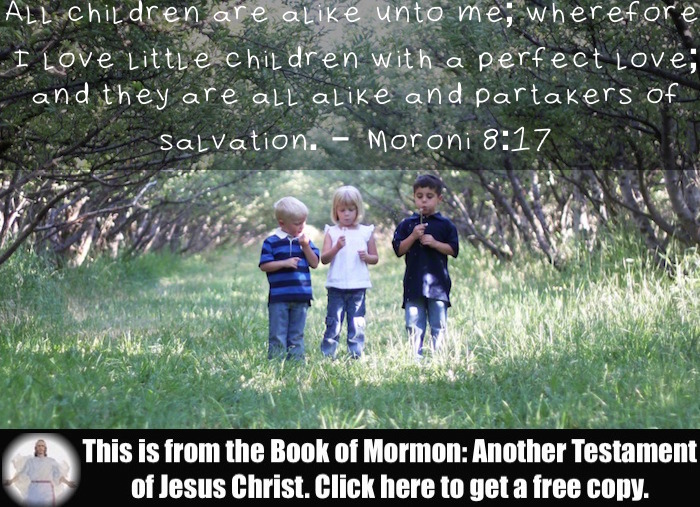 Eight Scripture Verses about the Family!!