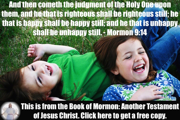 Four Scripture Verses about Happiness!!