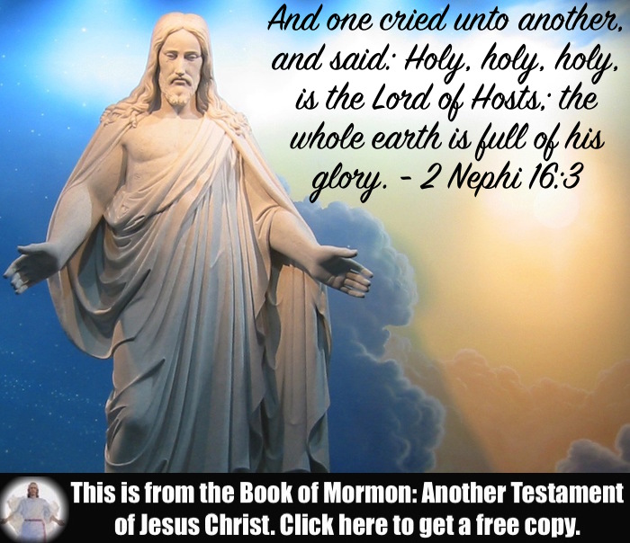 Eight Scripture Verses about Jesus Christ!!